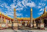 Thanboddhay Phaya Monywa Myanmar