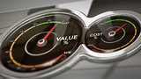 Cost VS Value Analysis