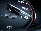 Speedometer 6G evolution