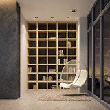 minimalism style interior
