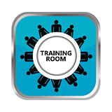 Training room button