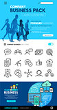 Business Concepts and icons