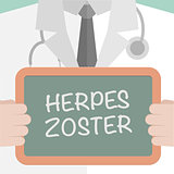 Board Herpes Zoster