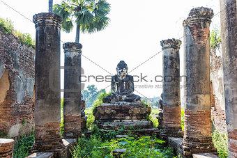 Ava  Mandalay state Myanmar