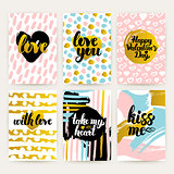 Valentines Day Trendy Posters