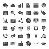 Development Solid Web Icons