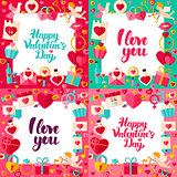 Valentines Day Paper Templates