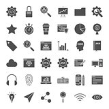 Web Development Solid Icons