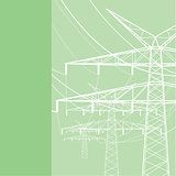 Electrics and power line transfers