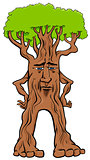 tree creature fantasy character