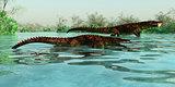 Uberabasuchus Marine Reptiles
