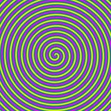 Candy Swirl Spiral