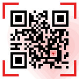 Scanned Qr code reads I love you