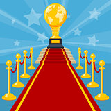 red carpet award