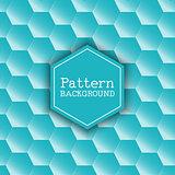 Halftone pattern background