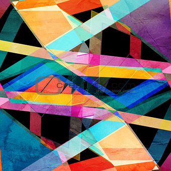 Abstract brightness background