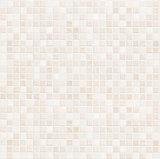 Beige ceramic bathroom wall tile pattern