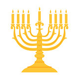 Holiday religion jewish Hanukkah festival of Lights.