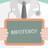 Medical Board Impotency