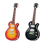 Classic electric guitars.