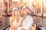 Romantic travel to Europe