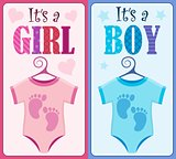 Is it a girl or boy theme 9