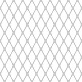 Seamless latticed pattern.