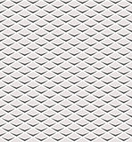 "Seamless diamonds ""fish scale"" pattern."