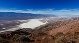 dante's view at death valley