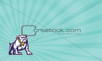 Guard Dog Investments Business card