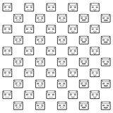 Emoticon Pattern