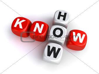 Know how crossword