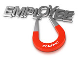 Attractive Employer and Employees Retention Program