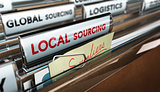 Local Business Versus Global Sourcing