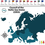 Council of the Baltic Sea States