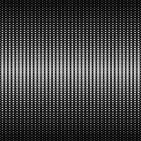 Geometric, stylish, technogenic, halftone background. illustration