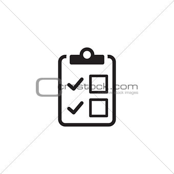 Appointment Request and Medical Services Icon.