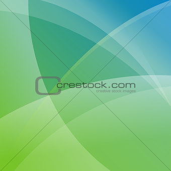 Abstract glare background with line shapes