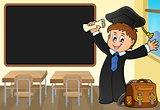 Graduation theme image 6