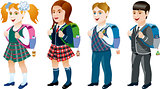 Set of student