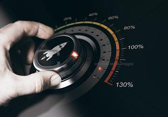 Acceleration Concept