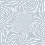 Rotation swirl movement. Lines texture.