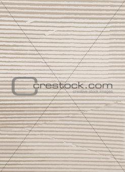 Cardboard pattern, grunge paper