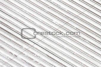 Old grungy blinds texture background