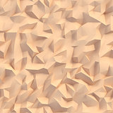 Abstract triangles background.