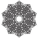 Ornamental Oriental Geometric Ornament
