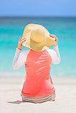 sun protection concept