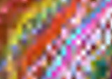 Colorful Blurred Background Pattern