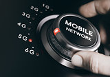 5th Generation Mobile Network, 5G Wireless System