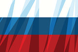 Russian flag, state symbol